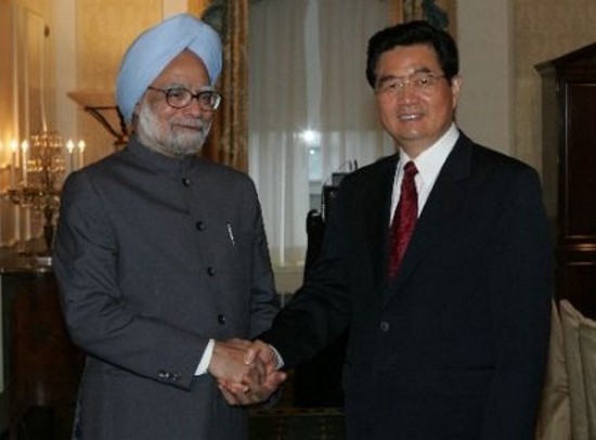 India vs China: Who is the next economic giant?